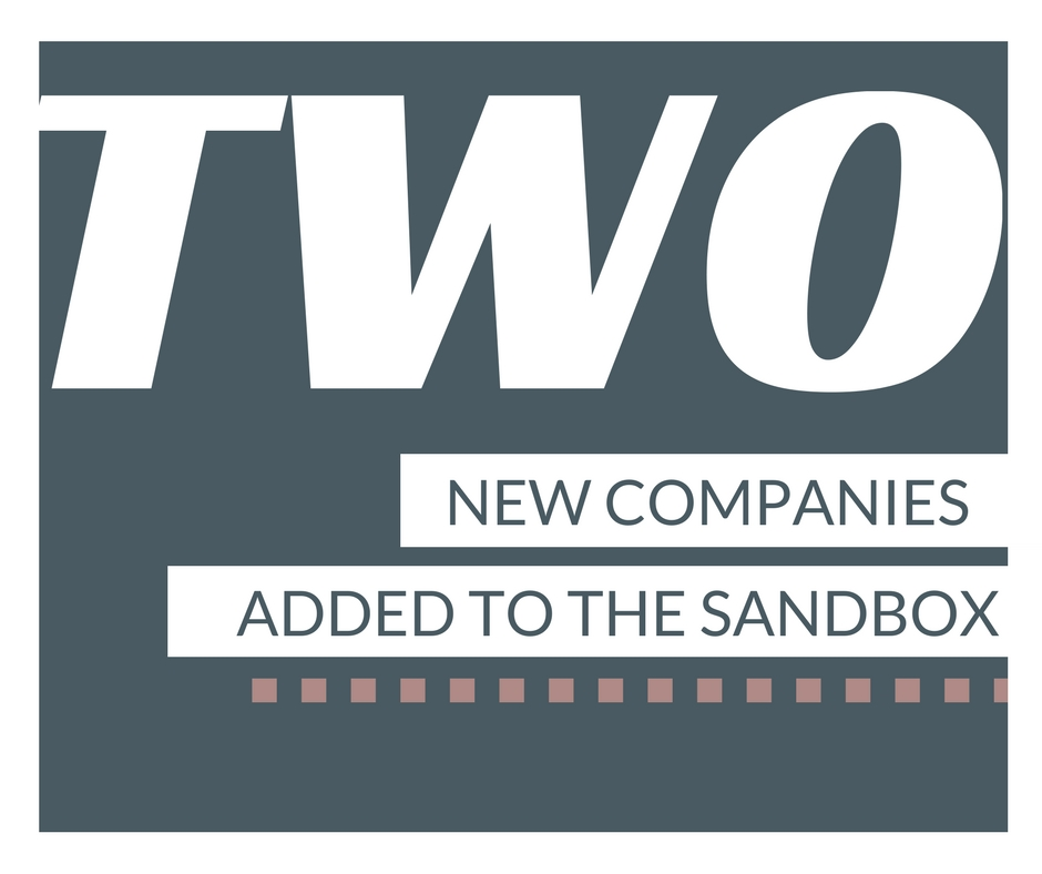 Two New Companies