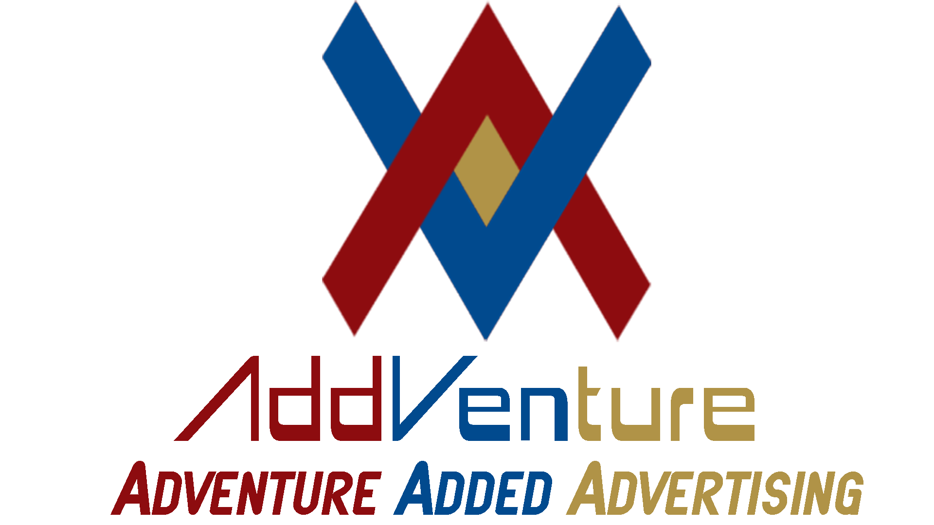 AddVenture Logo (HD No Background)