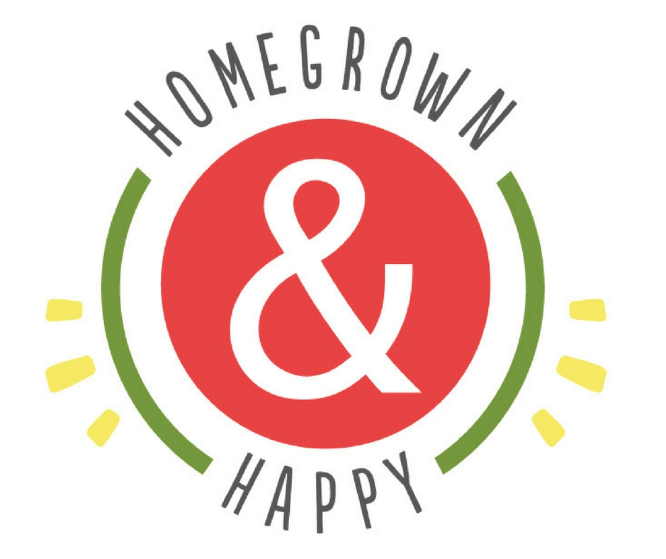 HomeGrown & Happy
