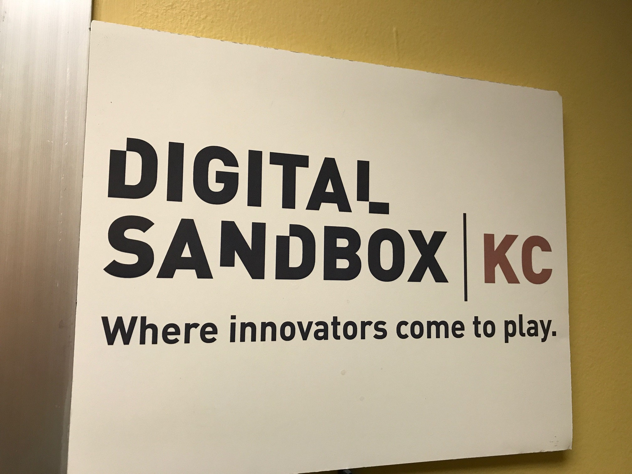 Digital Sandbox KC