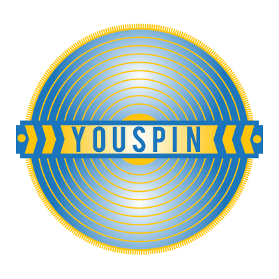 youspin web logo_color